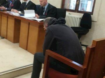 El acusado de quemar viva a su expareja en Alcúdia