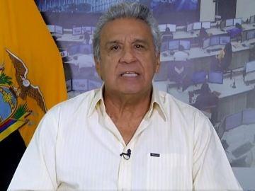 Ecuador elige al sucesor de Lenín Moreno en mitad de una crisis económica y la polarización