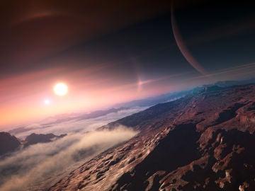 Se inicia una votación para nombrar a una estrella y al planeta que la orbita