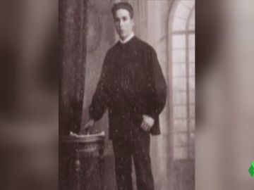 Leoncio Badía, héroe y enterrador de Paterna: así ayudó a dar un digno 'adiós' a las víctimas del franquismo