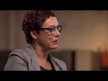 """La hermana de Dolors Bassa, emocionada al hablar de la condena: """"La he visto llorar porque tiene una madre de 88 años"""""""