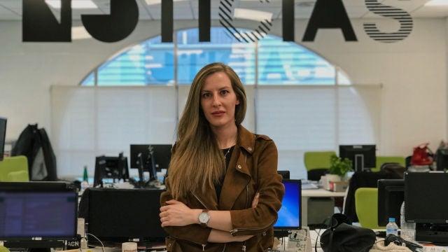 Laura Cerdeira