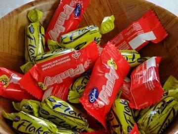 Imagen de archivo de dulces