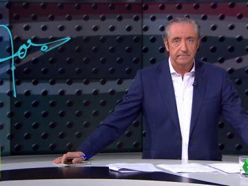 "Josep Pedrerol: ""A Messi le gusta Gallardo"""