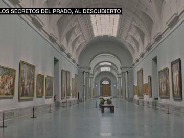 Los secretos del Prado, al descubierto: la cara menos conocida del museo testigo de 200 años de historia