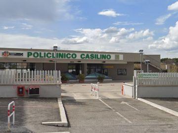 Policlínico Italiano de Roma, el hospital en el que permanece ingresado