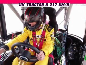 tractor deportes