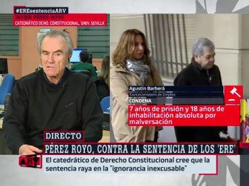 Javier Pérez Royo