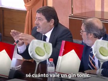 """El 'hit' de Iván Lagarto para Francisco Javier Guerrero: """"Ni me he dedicado a la drogodependencia ni he sido un putero"""""""