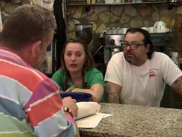 Alberto Chicote se enfrenta a la peor noticia que podían recibir los dueños de 'La Tarantella'