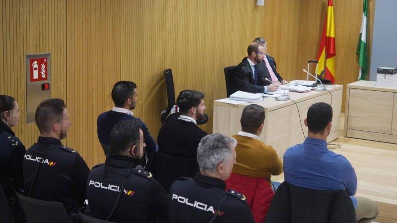 Sentencia a La Manada por el caso de Pozoblanco, en Córdoba