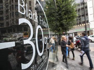 El gasto durante el Black Friday 2019 aumentará un 60%