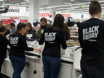 El Black Friday en Media Markt
