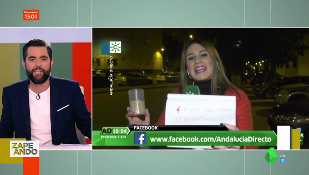 Periodista Andalucía Directo