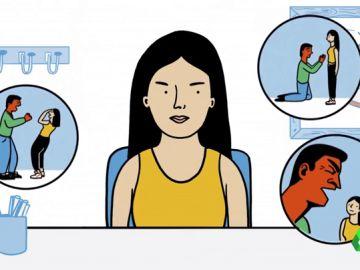 Ser mujer, un factor de riesgo: 'Diagnóstico Mujer' acerca a los sanitarios a tratar un problema de género