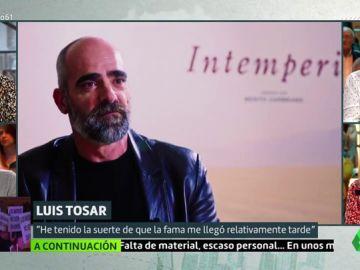 LUIS TOSAR REDES