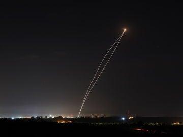 La aviación israelí bombardeó infraestructuras del movimiento islamista Hamás