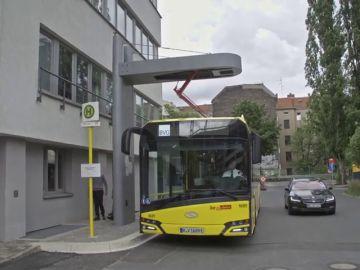Conseguir las cero emisiones es posible: este campus en Berlín se adelanta a 2050