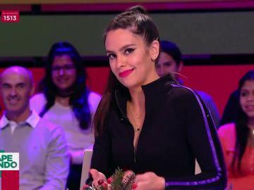 """Cristina Pedroche desvela detalles sobre el vestido con el que dará las campanadas en Nochevieja: """"Es el que más problemas está dando"""""""