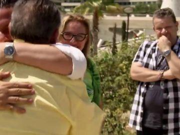 """El padre de Piero le da la clave a su hijo para reflotar el 'Reina Mariana': """"Yo era papá fuera, pero no dentro"""""""