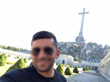 Jorge Ignacio P., presunto asesino de Marta Calvo