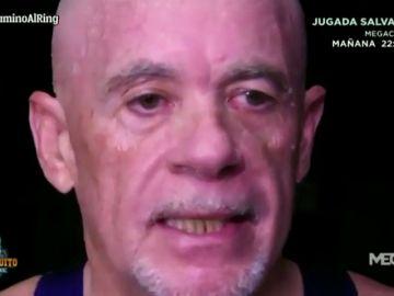 """Alfredo Duro habla tras su estelar debut como boxeador: """"No soy Tyson, pero tengo ilusión y vocación"""""""