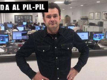 Iñaki López comenta los datos de la natalidad