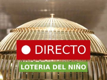 Lotería del Niño 2020 en directo | Lotómetro: Comprobar premios del sorteo de hoy