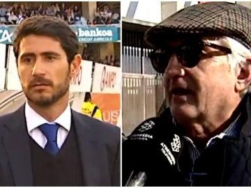 Un aficionado del Málaga habla sobre Víctor Sánchez del Amo