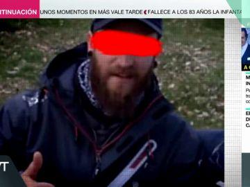 Los diez minutos que no jugó a la Play y sangre en su coche: las pistas que apuntan a Sergio Sáez como sospechoso del asesinato de Meco