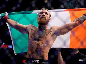 McGregor no quiere la revancha contra Khabib