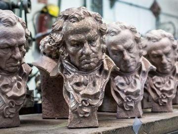 Cuál es el premio económico de ganar un Goya