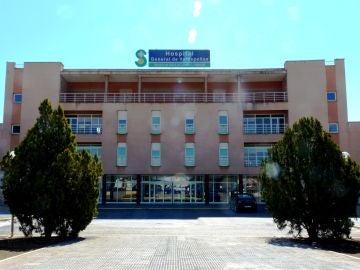 Hospital General de Valdepeñas