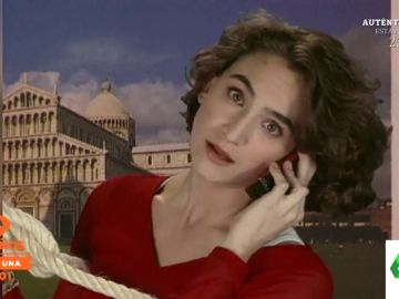 """Así fue la aparición de Ada Colau en una serie de televisión: """"No lo estropees todo con tus rollos feministas"""""""