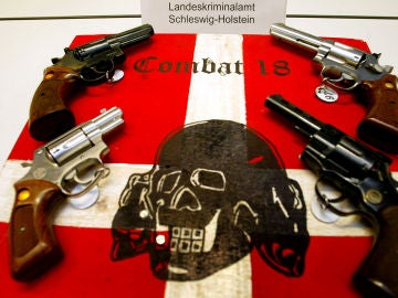 Grupo neonazi 'Combat 18'