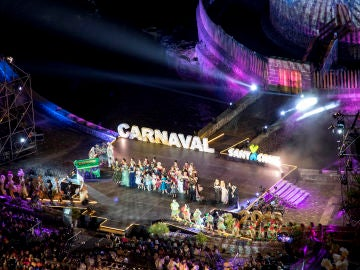 Carnaval Tenerife 2020: Conciertos y actuaciones que no te puedes perder