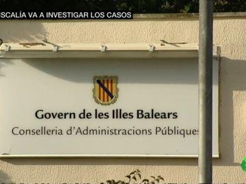 Conselleria d'Administracions Públiques de Balears