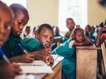 Día Internacional de la Educación: un derecho de todos