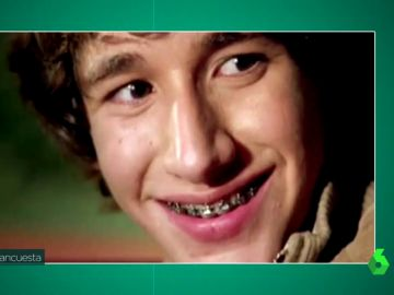 El espectacular cambio del chico del anuncio de 'es una fieshta' del que todo el mundo habla