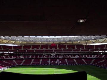 La digitalización: desde el espectáculo del fútbol al mundo del jamón