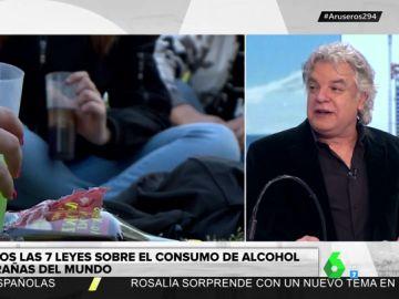 Las leyes sobre el consumo de alcohol más extrañas del mundo