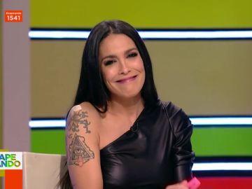 Del 'extraño' don de Valeria Ros a la primera palabra del hijo de Lorena Castell: los zapeadores se sinceran a Dani Mateo
