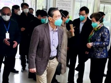 China comienza a crear una vacuna contra el nuevo coronavirus mientras los contagios siguen aumentando