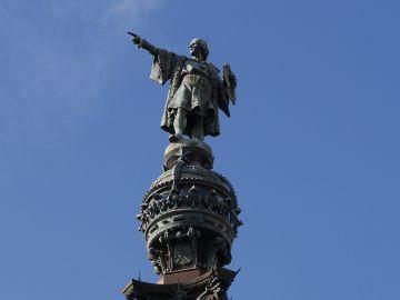 Monumento de Cristóbal Colón
