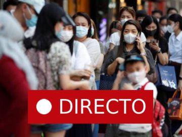 Coronavirus   Última hora del virus en España, Wuhan (China) y la OMS