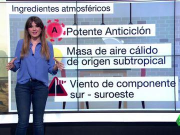 vídeo reemplazo Arranca febrero con temperaturas propias de mayo: las máximas llegan a 27 grados