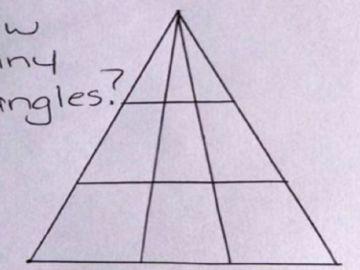Imagen del nuevo reto viral en redes sociales