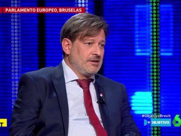Javier Moreno (PSOE)