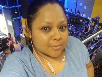 La mujer que ha recibido las críticas agradece las muestras de apoyo a través de redes sociales