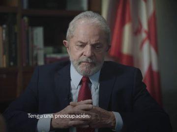 """El alegato de Lula da Silva sobre la independencia de Cataluña: """"Siempre es la parte rica la que se quiere separar de la pobre"""""""